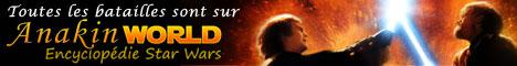 Encyclopédie Star Wars Anakinworld : Une encyclopédie pour un nouveau regard sur l'Univers Etendu